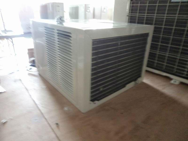 9000btu Mitsubishi Compressor Home Use Window Air