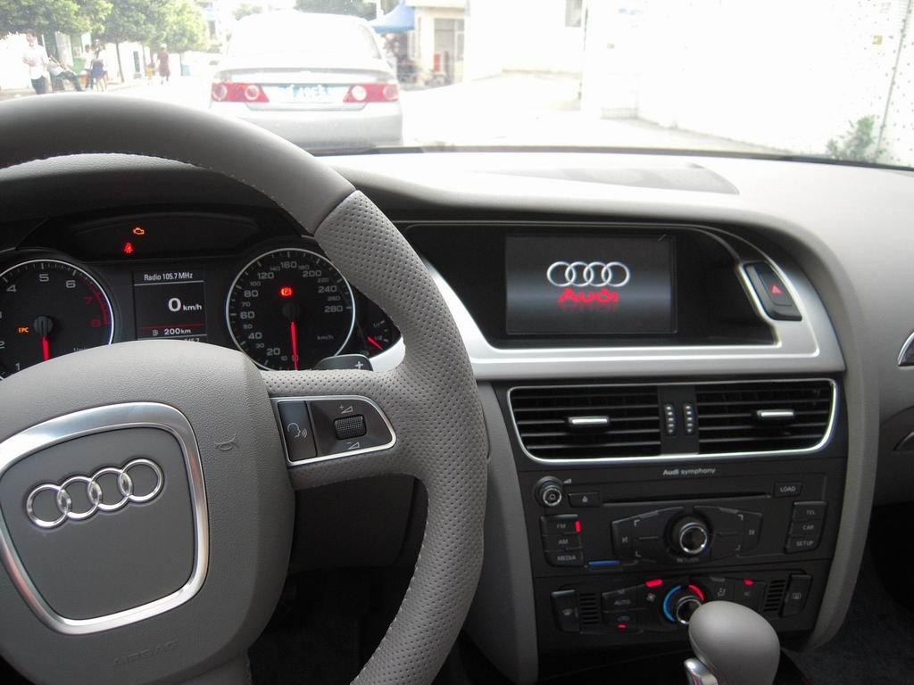 Audi Q5 Usb Port – Car Image Ideas