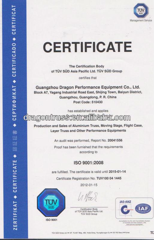 China Aluminum Scaffolding Used Aluminum Scaffold Tower