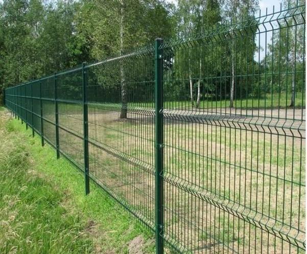 Cercas de alambre para el jard n o granja buy product on - Cercas para jardin ...