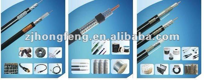 Nõu / antenn HDMI koaksiaalkaabel RG6 3C-2V