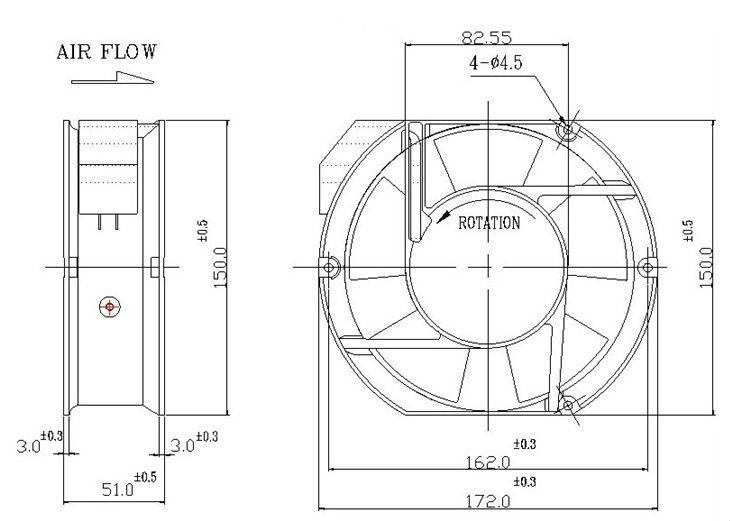Good Quality 110 Volt Cooling Fan Buy 110 Volt Cooling