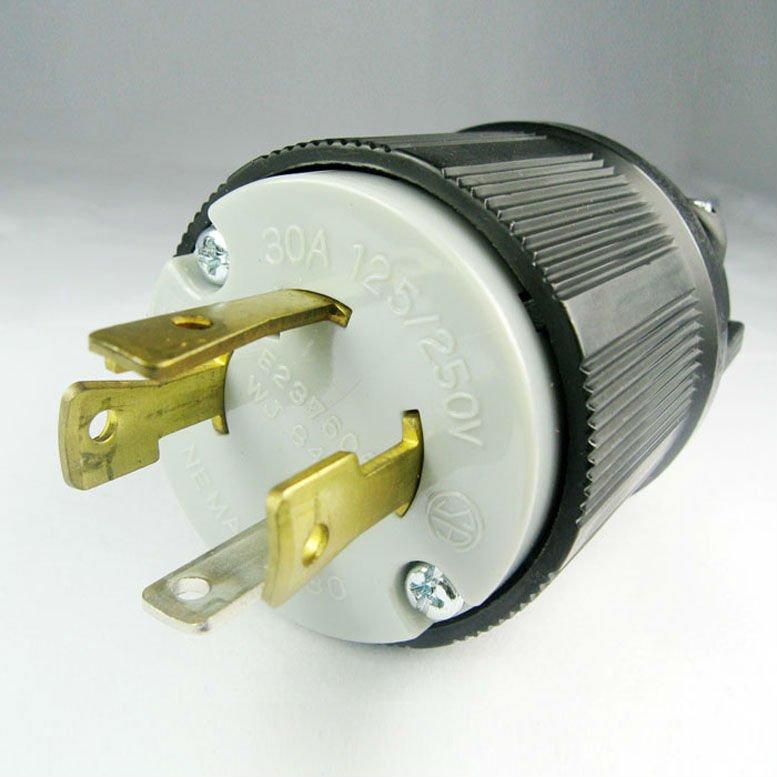 Nema L14-30p Locking Grounding Plug - Buy Locking Grounding Plug,Nema on nema l14-30 generator plug, l14-30r wiring, generator 220 plug wiring, nema twist lock plugs, l14-20p wiring, nema plugs 240v 3 prongs,