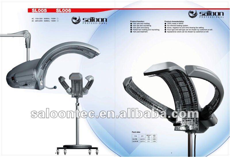 hair color accelerator hair processor hair salon equipment - Hair Color Processor