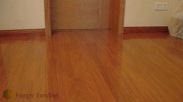 Teca madera granulada moso bamb parquet precios al - Encerar suelo madera ...