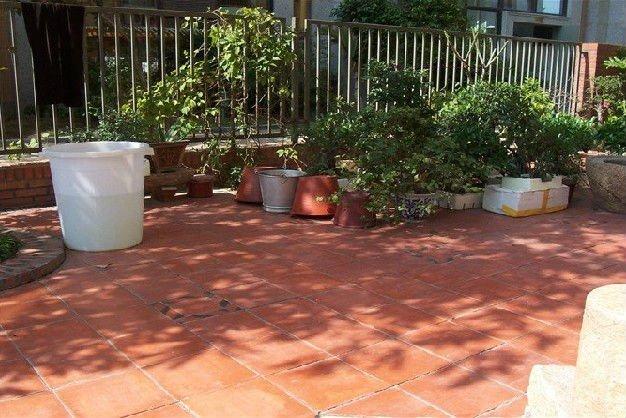 Terracotta Outdoor Tiles Buy Rustic Handmade Terracotta
