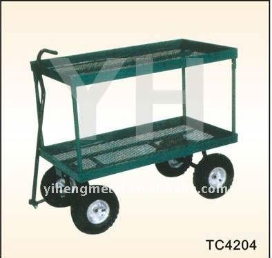 Garden Fishing Camping Tool Trolley Tc4205g Buy Garden