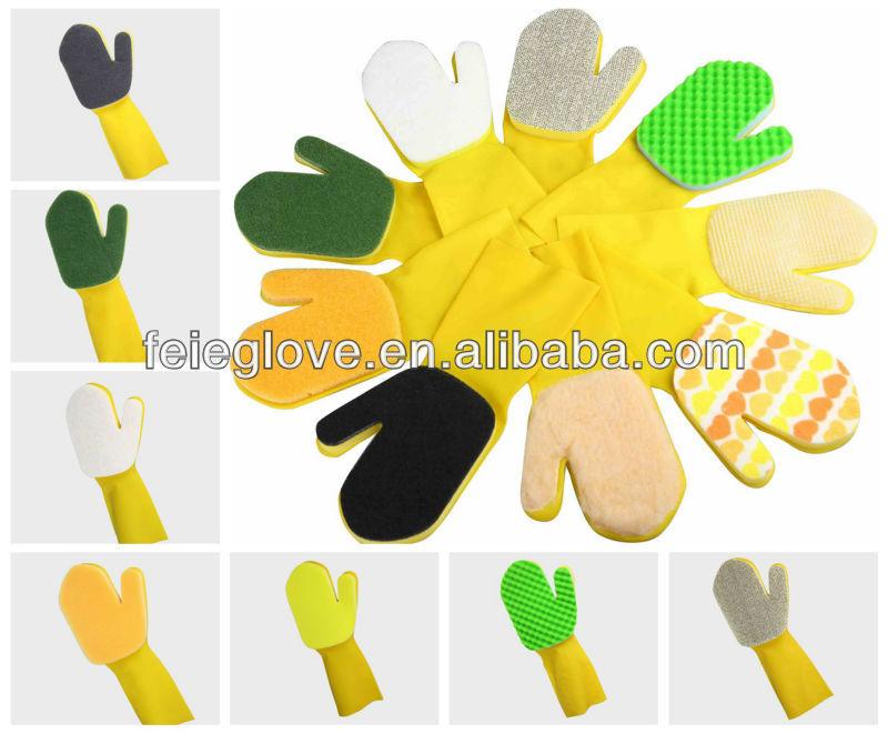 Latex Glove Supplier 104