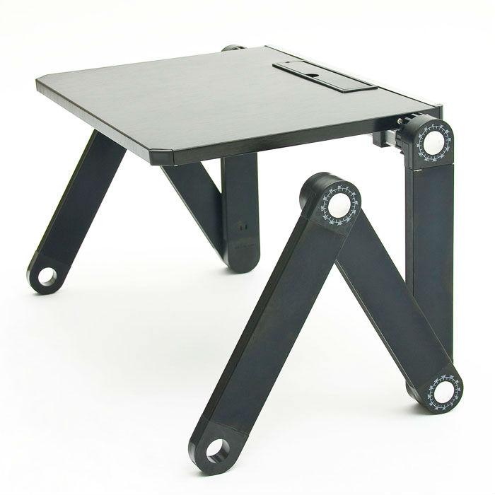 Folding Laptop Deskbed Traybook Holder Buy Folding Laptop Desk