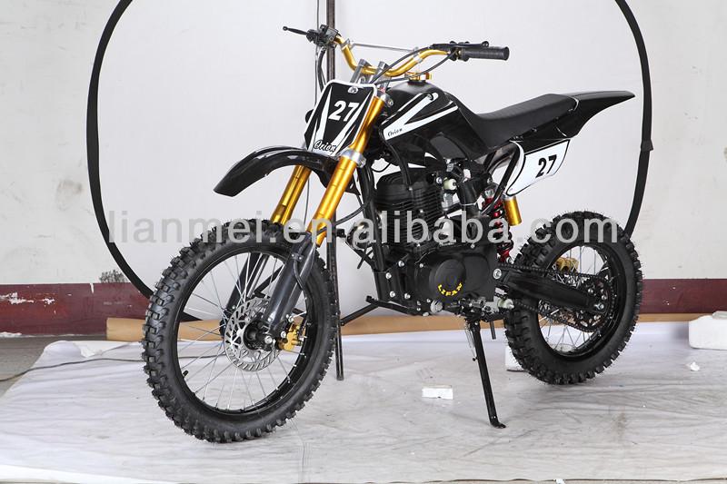 Mesin Bensin Sepeda Motor Trail Dengan Lifan Atau Loncin Lmdb 150