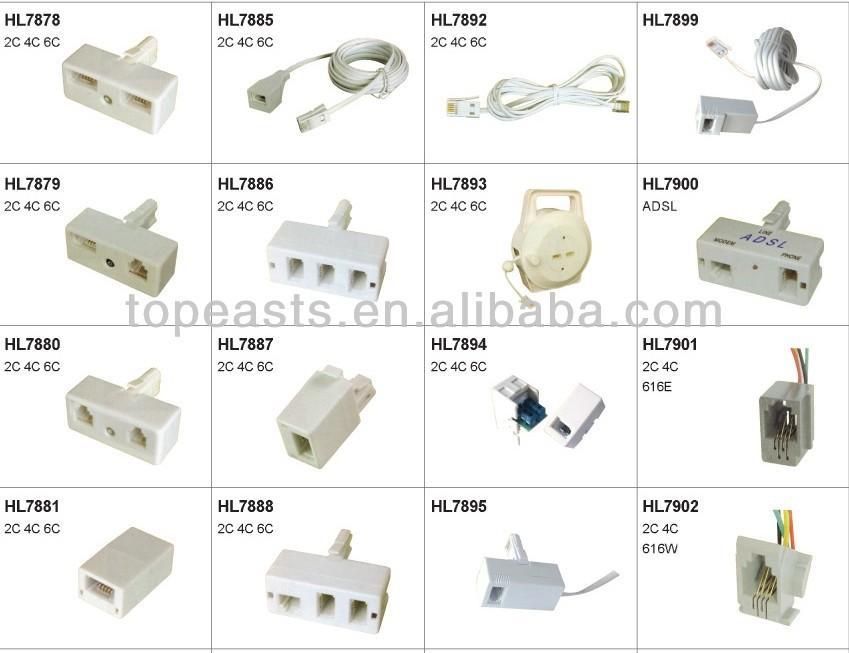 telephone line splitter buy telephone line splitter smart card splitter satellite splitter