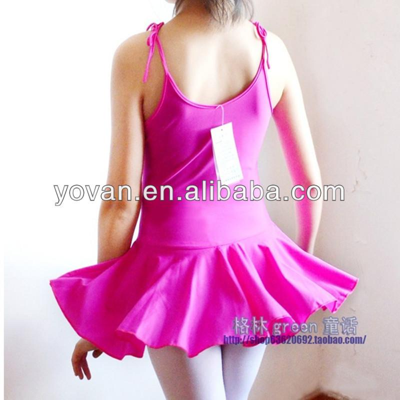 Plus size leotard dresses