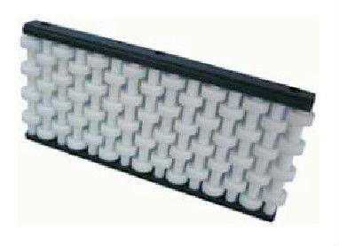 Plastic Conveyor Roller Guard Rails Guide Rail Roller