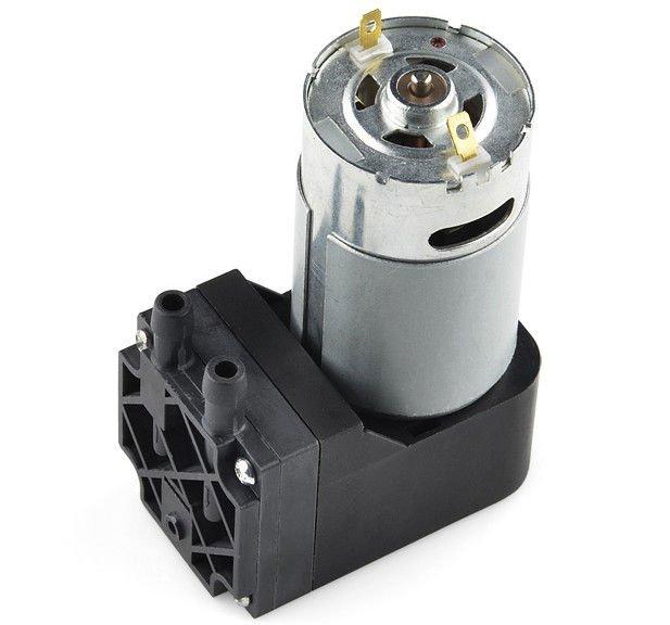 Airpon D2028 Mini 12v Dc Electric Air Vacuum Compressor Buy 12v Motor Air Compressor High