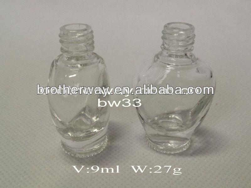 Mini Botella De Cristal,Esmalte De Uñas Botellas De Vidrio,Frascos ...
