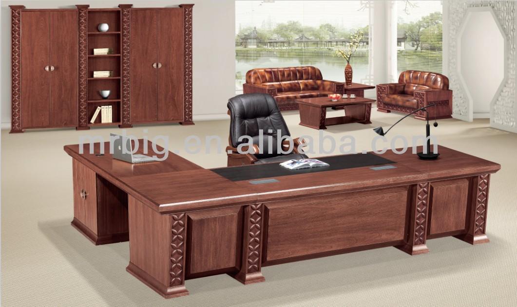 Escritorios de esquina escritorio de esquina escritorios - Modelos de escritorios de madera ...