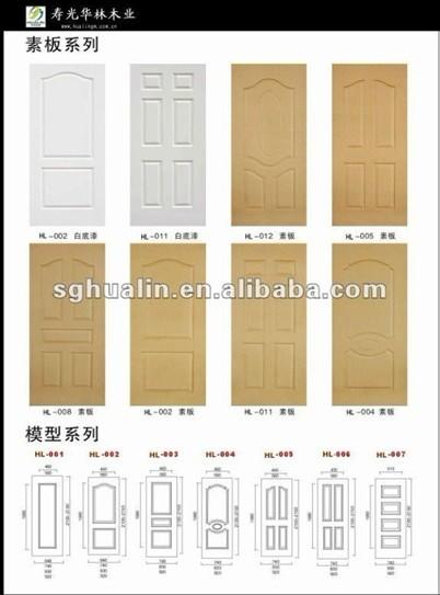 door facings moulded door facing melamine door facing