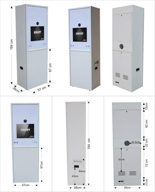 instant photo machine