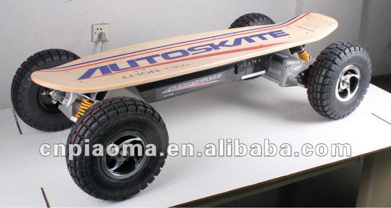 Bigger Power Electric Skateboard With Brushless Motorboth Go Forward And Backward  Buy