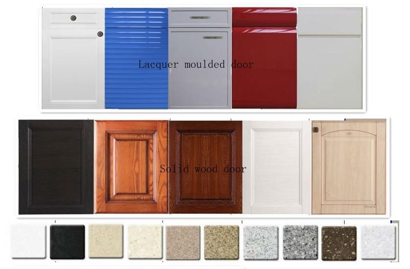2015 durable modern modular cheap kitchen cabinets for kitchen design trends 2015