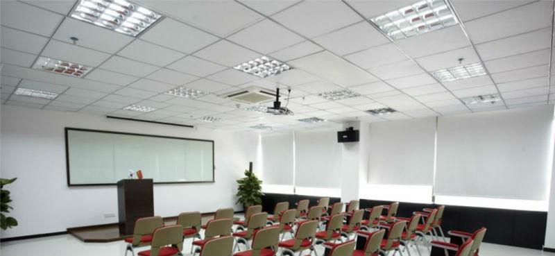 False Ceiling Design For Classroom ~ Quality lightweight fireproof aminated false ceiling