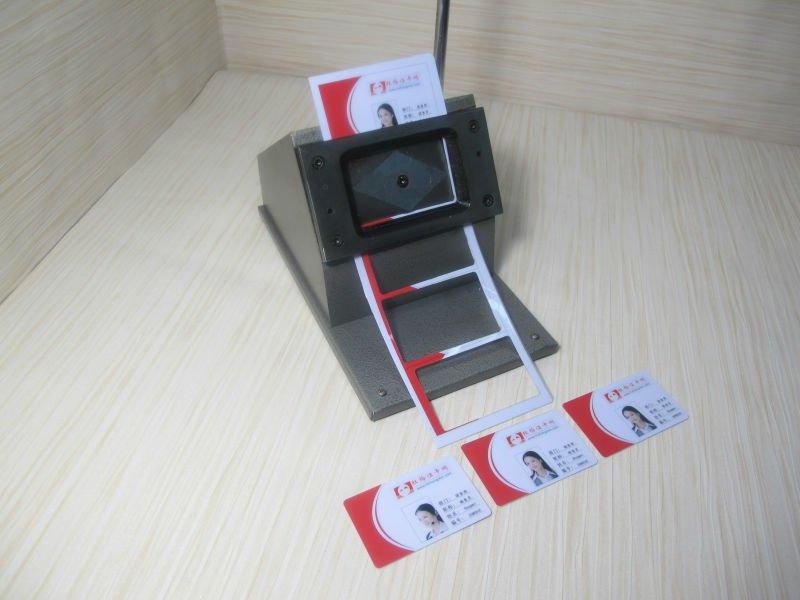 88*60mm Size Manual Plastic Pvc Card Cutter - Buy Manual Pvc Card ...