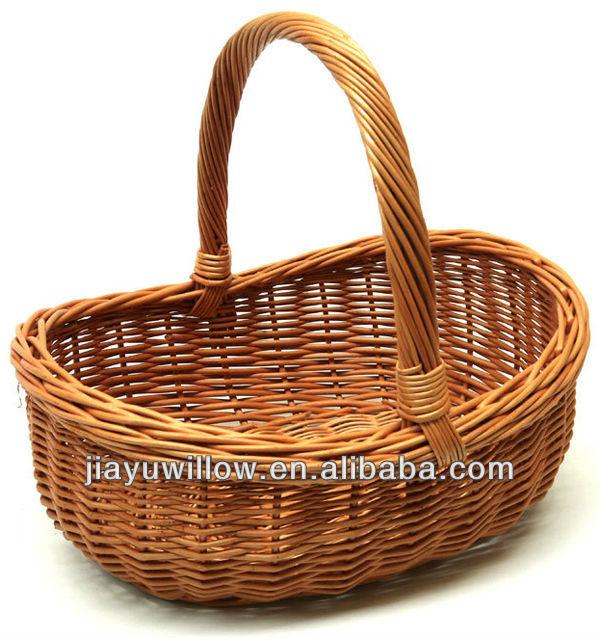 Small Wicker Gift Baskets Empty Gift Basket Cheap Gift