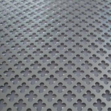 decorative aluminum perforated metal mesh - Decorative Mesh