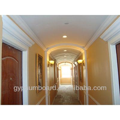 Grg Gypsum Wall Ceiling Decoration Cornice Designs