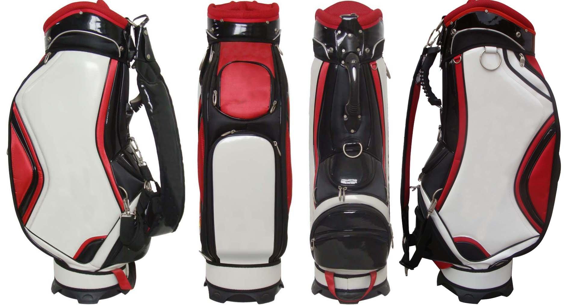 Custom Golf Cart Bag