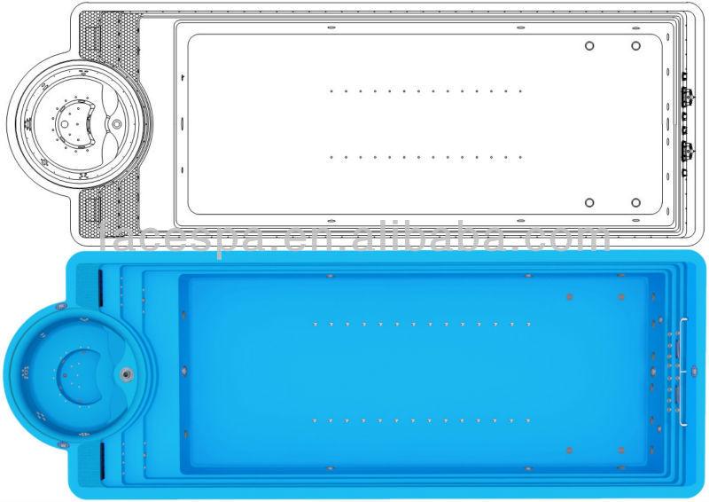 Above Ground Pool 12 Meter Swimming Pool Fs P12 Buy Whirlpool Spa Hot Tubs Swimming Pool