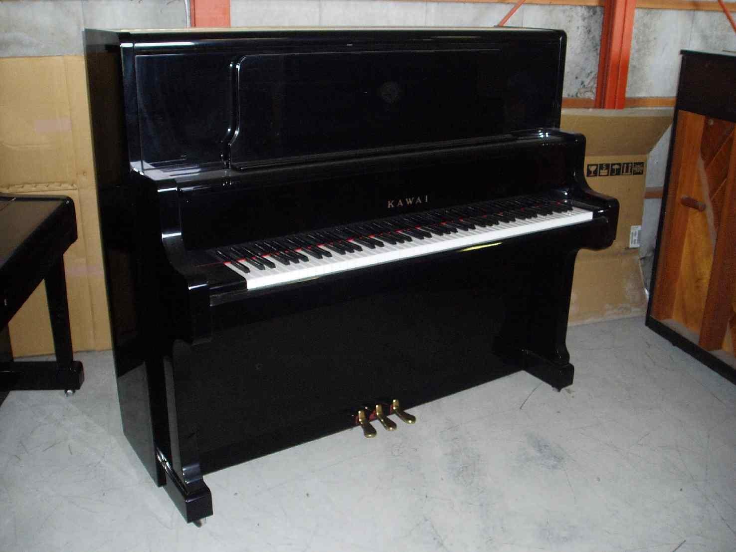 Japanese Used Piano Kawai Ns-15 - Buy Piano,Upright Piano,Keyboard Piano  Product on Alibaba com