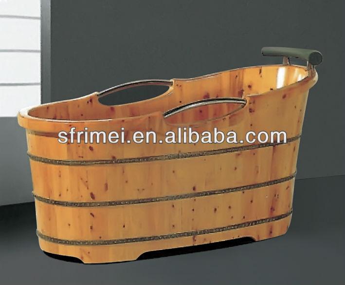 Vasca Da Bagno Giapponese In Legno : K 9507 in stile tradizionale giapponese casa spa in legno vasca