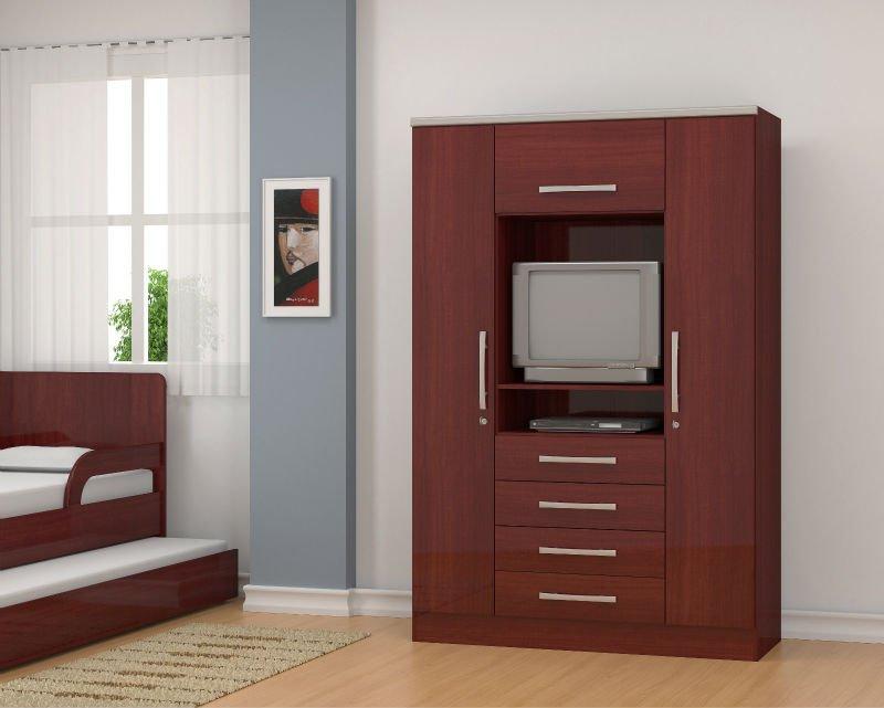 Guardaroba Con Tv Stand Ref 254