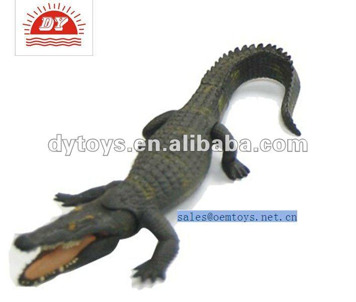Uni-Toys Krokodil Alligator Neuware ca 56cm lang