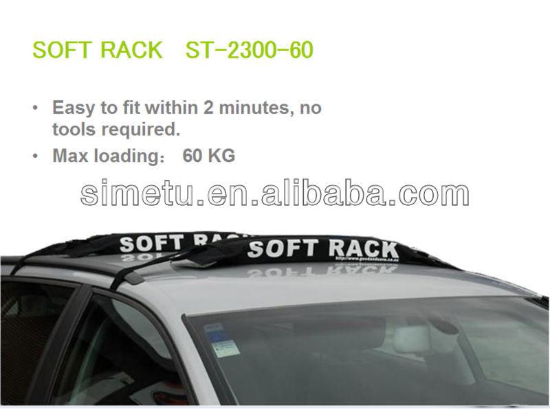 Surf Rack For Car >> Surf Rack Pack Surfboard Rack Carrier Board Buy Carrier Board Soft Rack Pad Car Roof Soft Rack Product On Alibaba Com