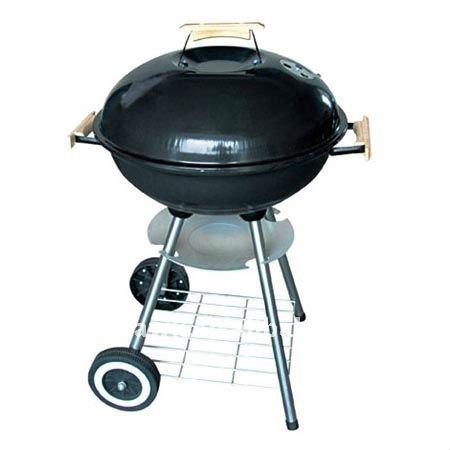 Gietijzeren Pot Buik Houtskool Barbecue Grills Buy