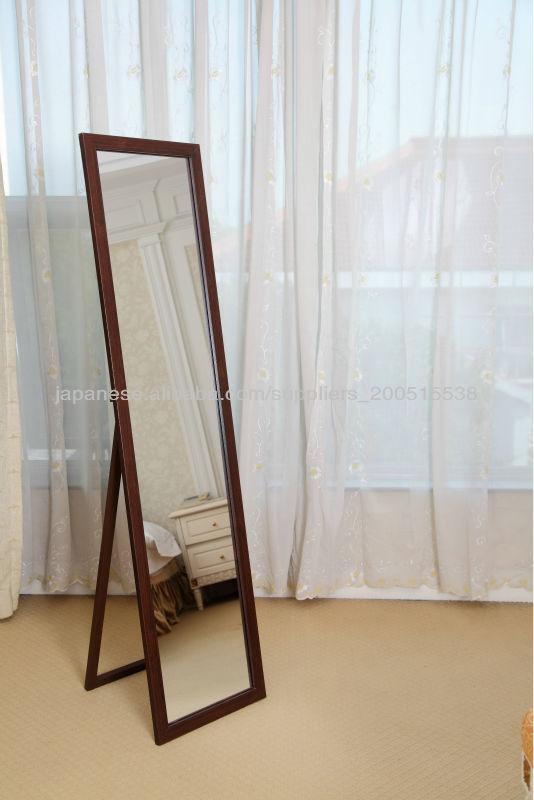 Latest wooden framed mirror living room furniture for sale for Living room mirrors for sale