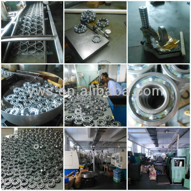 Ac32470018 32bd4718ddu High Precision Auto Air Conditioner Bearing ...
