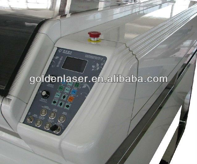 Co taglio laser per tessuti applique in pelle acrilico legno