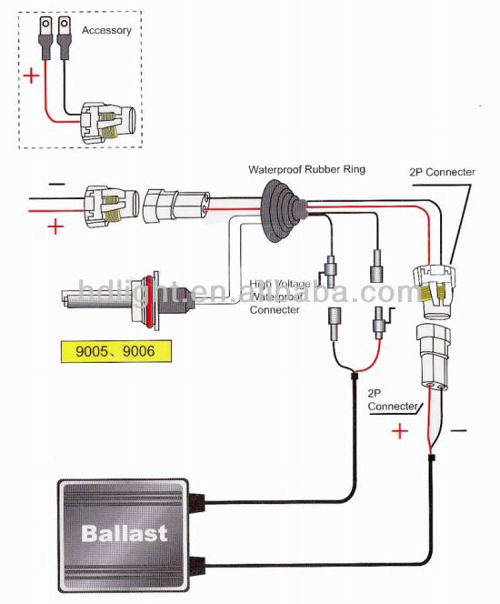 h7 hid diagram   14 wiring diagram images