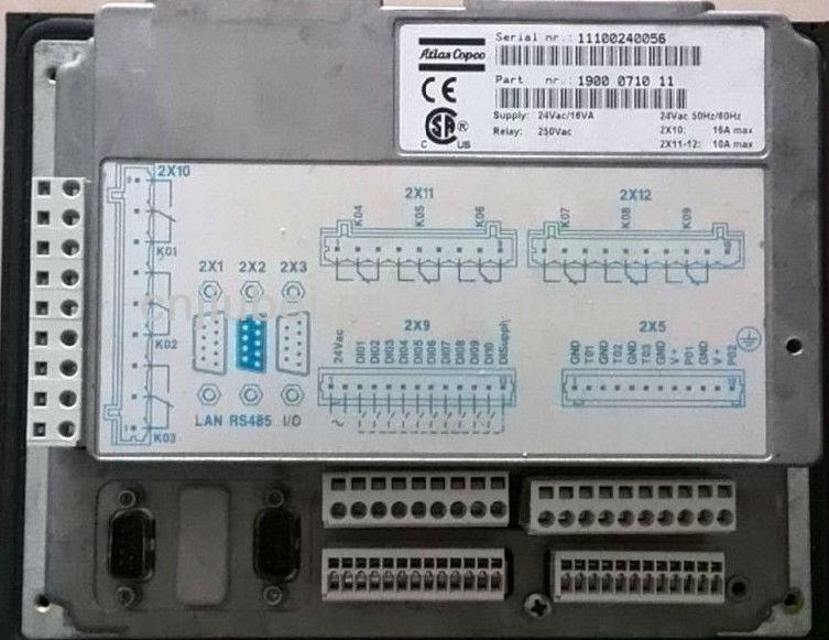 atlas copco compressor master controller electroinkon buy atlas copco compressor master controller electroinkon