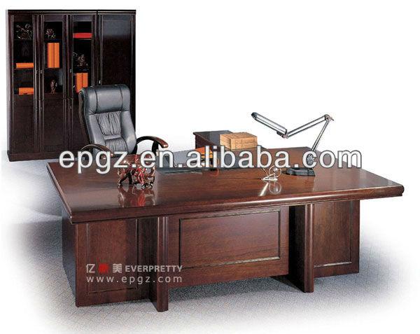Luxe boss kantoormeubilair bureau set buy luxe boss