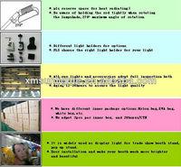 Led Stem Light,Showroom Lighting,Banner Led(sl-1008l-5w) - Buy Led ...