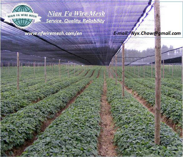 Hdpe Garden Green Sun Shade Net Netting Cloth For Greenhouse Vegetable Nursery Buy Sun
