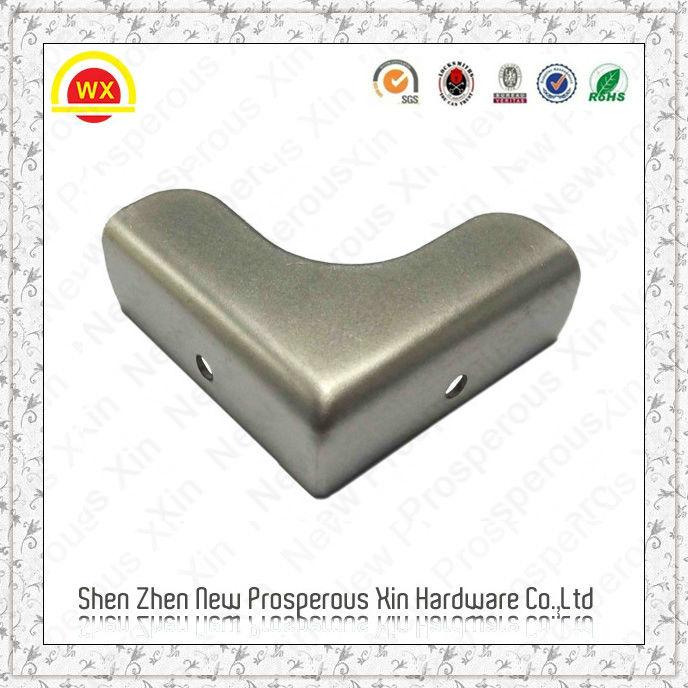 Frniture Hardware Decorative Metal Furniture Corner Protectors