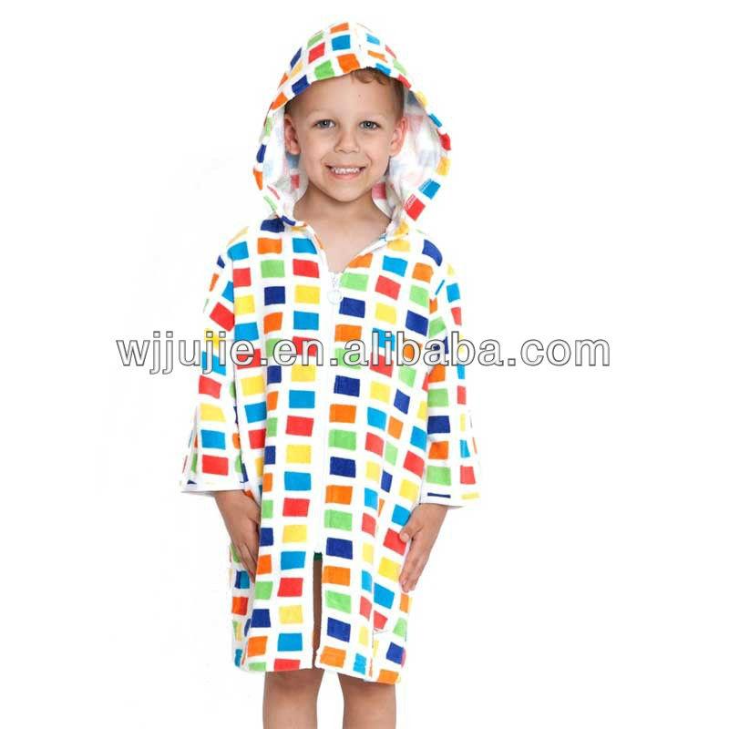Baumwolle Bestickt Baby Handtuch Mit Kapuze Buy Kinder Cartoon