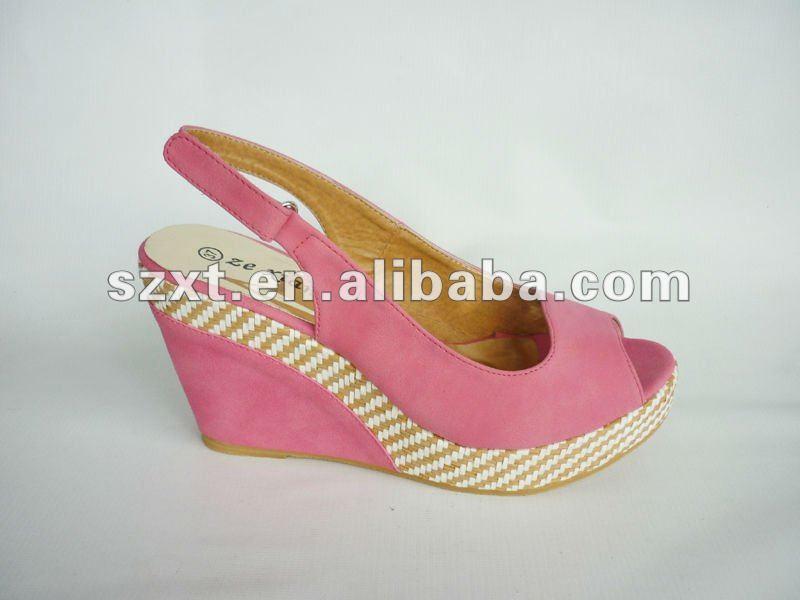 Ladies Fancy Footwear New Shoes Fashion Beautiful Women Sandals ...
