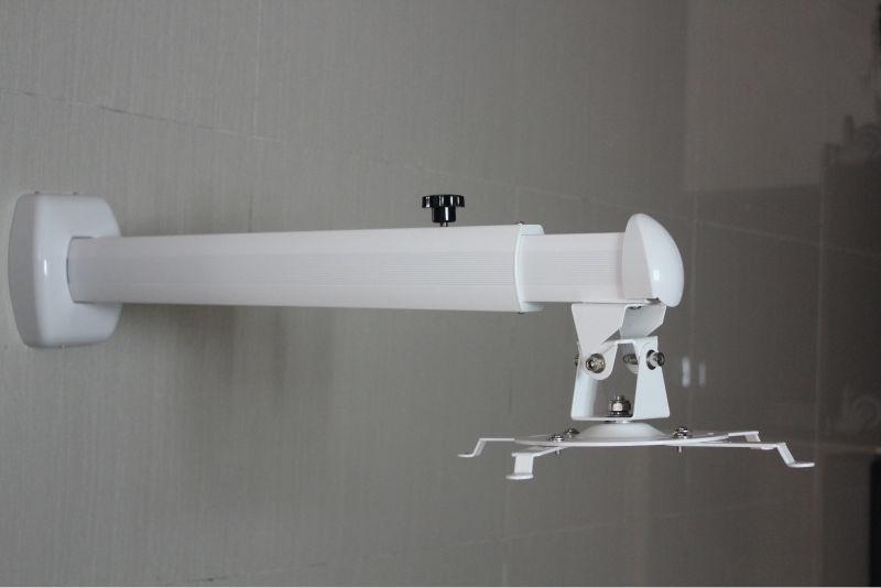 Wall Hanging Kit future brand projector wall mount kit/ aluminum short throw