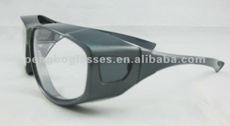 bd599d89285a3 Óculos De Segurança Com Proteção Lateral - Buy Eye Wear Segurança ...